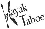 Kayak Tahoe logo